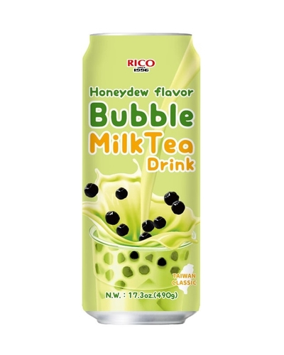 BUBBLE HONEYDEW DRINK