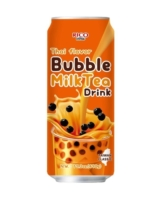 BUBBLE THAI TEA DRINK