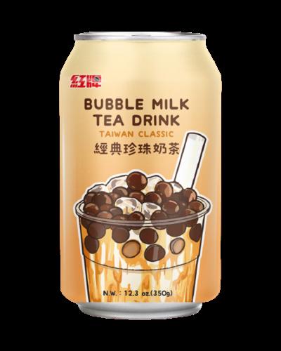 紅牌 原味珍珠奶茶 350g