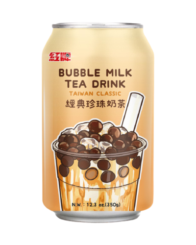 BUBBLE MILK TEA DRINK