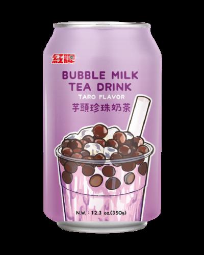 紅牌 芋頭珍珠奶茶 350g