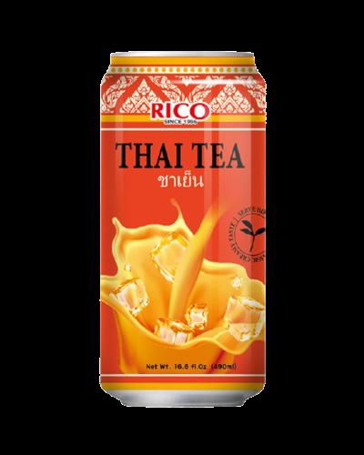 490ml THAI TEA DRINK